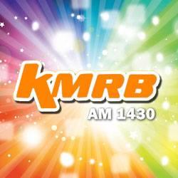 KMRB AM1430 粵語廣播電台
