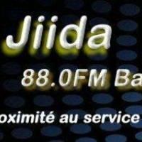 Jiida FM 88.0 Bakel