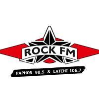 Rock FM Paphos