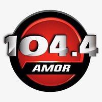 Amor  104.4 FM