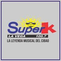 Super K 100.7 FM