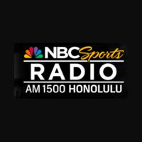NBC Sports Radio 1500 AM
