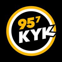 KYK 95.7 Radio X