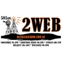 2WEB Outback Radio