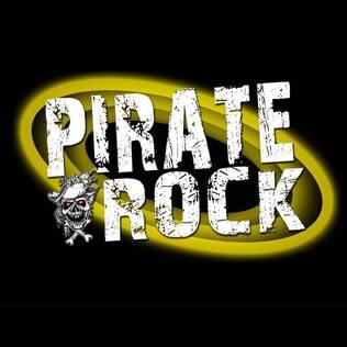 Pirate Rock
