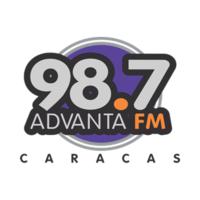 98.7 Advanta FM