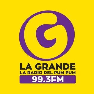 La Grande 99.3FM