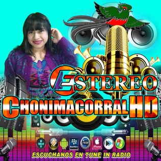 Stereo Chonimacorral HD