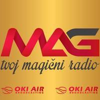 MAG Radio Jazz
