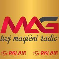 MAG Radio Love