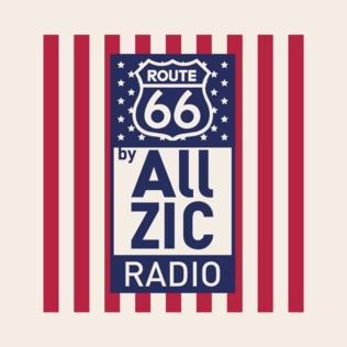 Allzic Radio Route 66