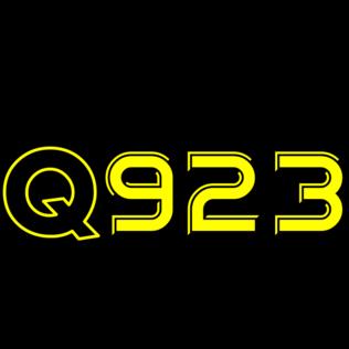 Q 92.3 FM