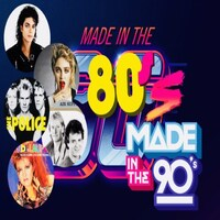 80s 90s Music Fm