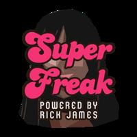 Dash Radio - Super Freak
