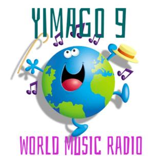 Yimago 9 : World Music & Jazz Radio