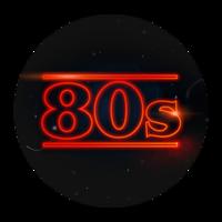 Dash Radio - 80`s