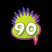 Dash Radio - 90`s