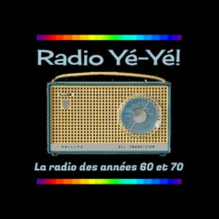 Yimago 8 : Radio Yé-Yé! (French Oldies)