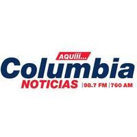 Noticias Columbia