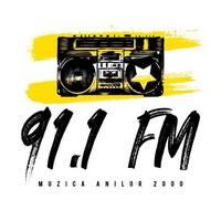 91.1 FM Chisinau