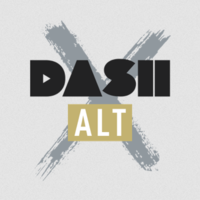 Dash Radio - Dash Alt X