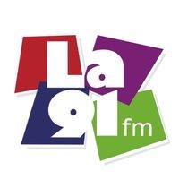 La 91 FM