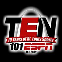101 ESPN Radio St. Louis WXOS