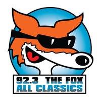 The Fox 92.3