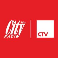 City Radio 88.0 FM