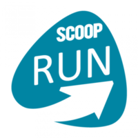 Radio Scoop Run