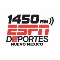 1450 ESPN Deportes Nuevo Mexico