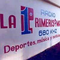 Radio La Primerísima