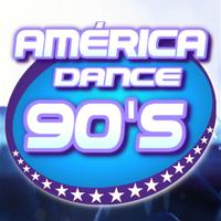 América Dance 90`s