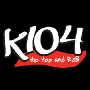 K104 - 104.5 KKDA-FM
