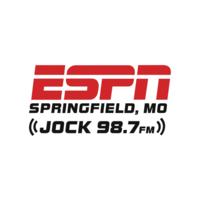 ESPN Springfield Jock 98.7