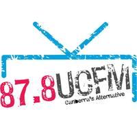 87.8 UCFM - Canberra`s Alternative
