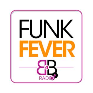 B4B Radio - Funk Fever
