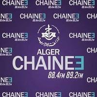 Radio Algerienne - Chaine 3