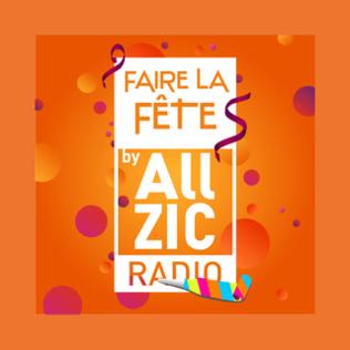 Allzic Radio fête