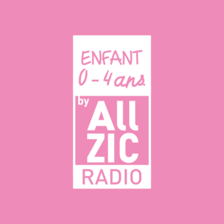 Allzic Radio 0/4 ans