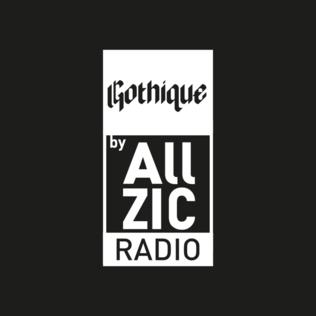 Allzic Radio Gothique