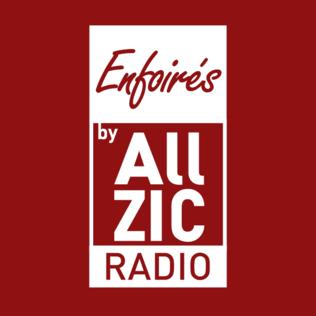 Allzic Radio Enfoirés