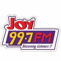 Joy FM 99.7