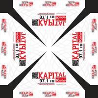 Kapital Radio 97.1FM