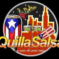 Quilla Salsa