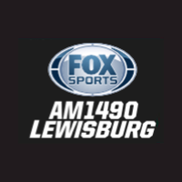 Fox Sports 1490 Lewisburg