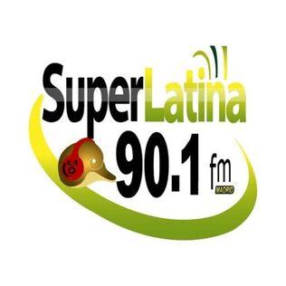 Super Latina 901 Fm