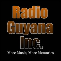 Radio Guyana Inc.