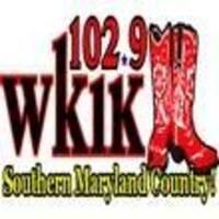 WKIK-FM 102.9 FM