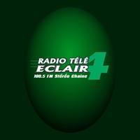 Radio Tele Eclair 100.5 fm